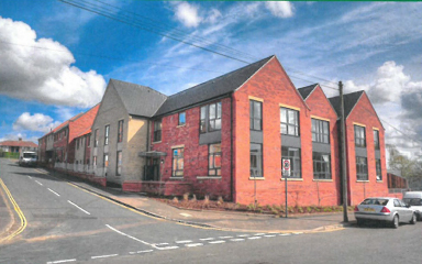 Featured image for Dibden Road Hostel