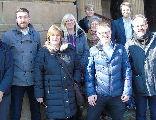 Featured image for Local charities join together to tackle homelessness
