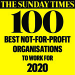 Best Companies award 2020