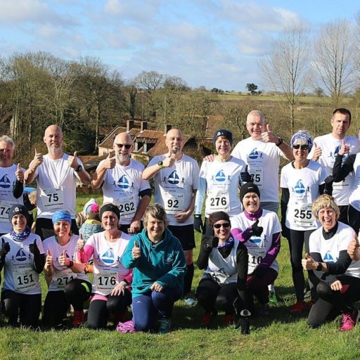 Featured image for Norfolk running group holds 5k challenge