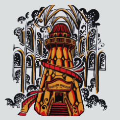 Featured image for Norwich Print Fair's online raffle raises money for St Martins