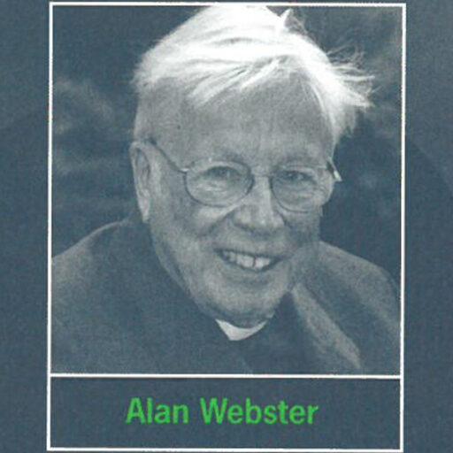 Featured image for St Martins founder Alan Webster honoured as a Norfolk hero