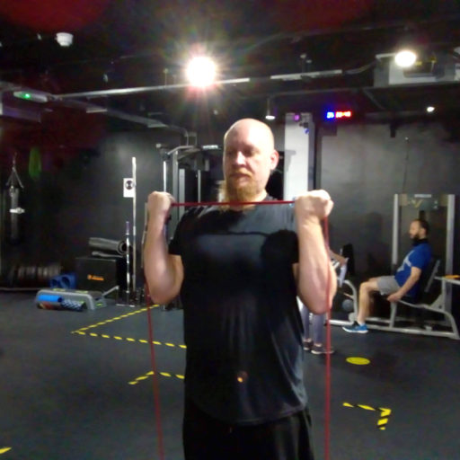 Featured image for Personal trainers help people suffering from isolation