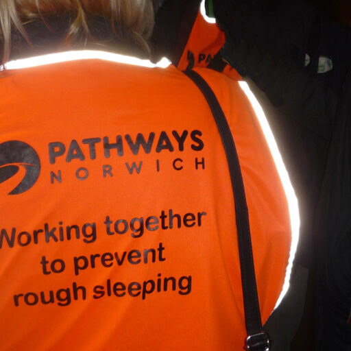 Featured image for Homeless outreach nursing on the frontline during covid