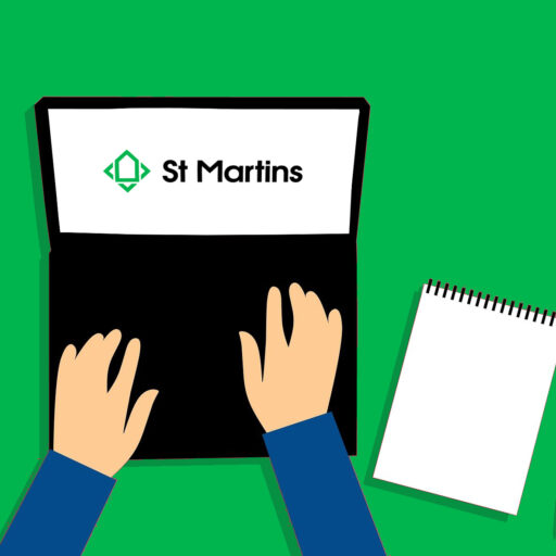 Featured image for UEA students experience virtual placement at St Martins